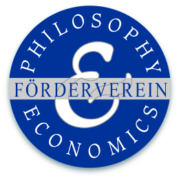 Förderverein Philosophy & Economics