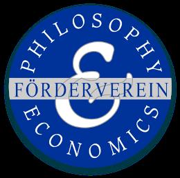 Förderverein Philosophy & Economics